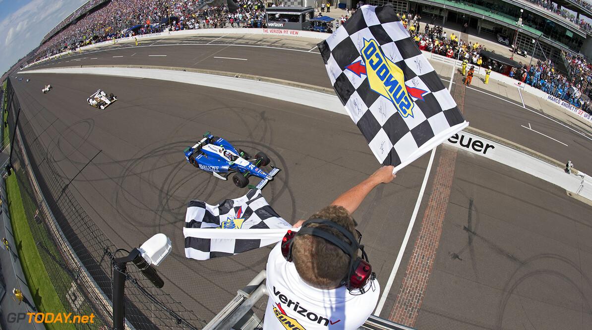 Indianapolis 500 Indianapolis Motor Speedway Indianapolis , Indianapolis, IN  Sunday May 28, 2017  (C)2017 Walt Kuhn  (C) 2017, Walt Kuhn Indianapolis USA