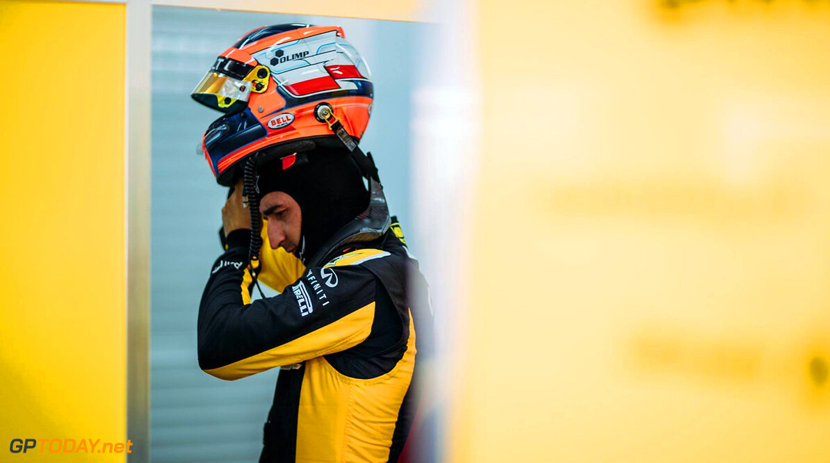 """Hulkenberg: """"Hungary the perfect place to test Kubica"""""""