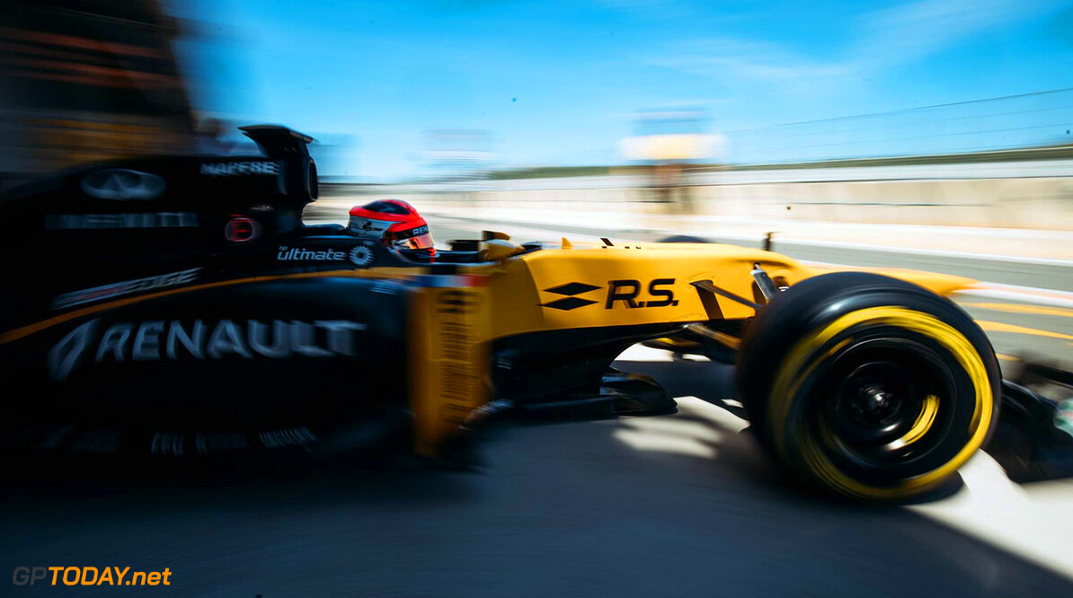 Renault overpeinst inzetten Kubica voor in-season test