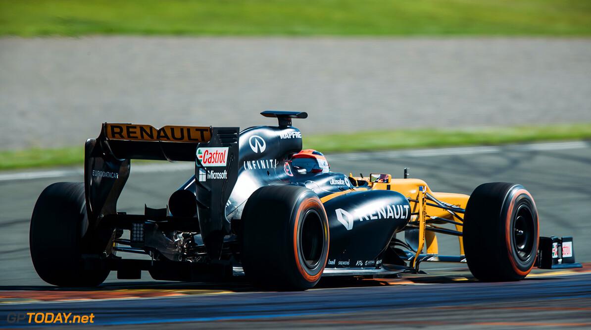Kubica voltooit volgende stap met F1-test op Paul Ricard