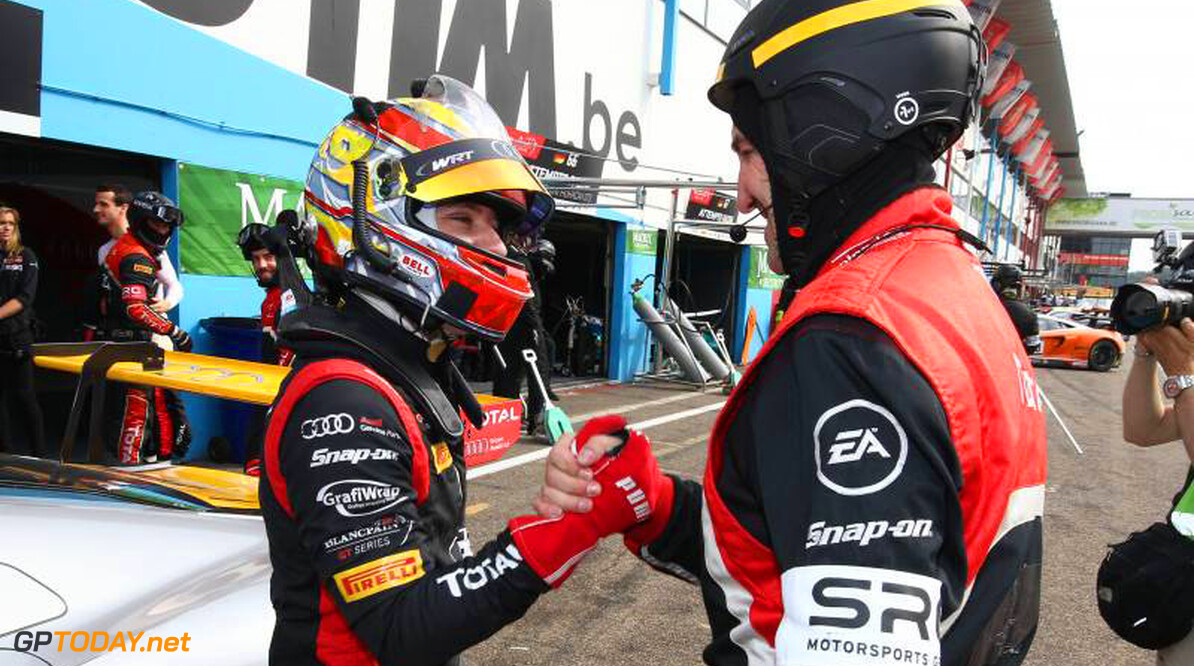 Frijns start met Audi Team WRT in 12 uur van Bathurst