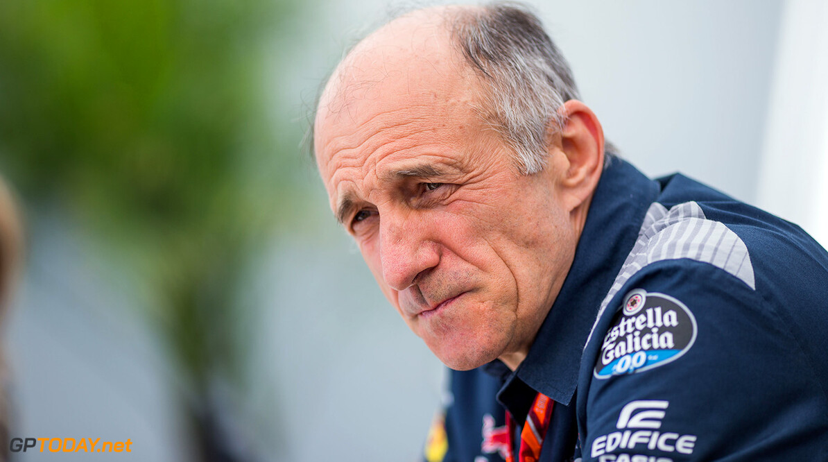 MONTREAL, QC - JUNE 08:  Franz Tost of Scuderia Toro Rosso and Austria during previews for the Canadian Formula One Grand Prix at Circuit Gilles Villeneuve on June 8, 2017 in Montreal, Canada.  (Photo by Peter Fox/Getty Images) // Getty Images / Red Bull Content Pool  // P-20170608-01602 // Usage for editorial use only // Please go to www.redbullcontentpool.com for further information. //  Canadian F1 Grand Prix - Previews Peter Fox Montreal (City) Canada  P-20170608-01602