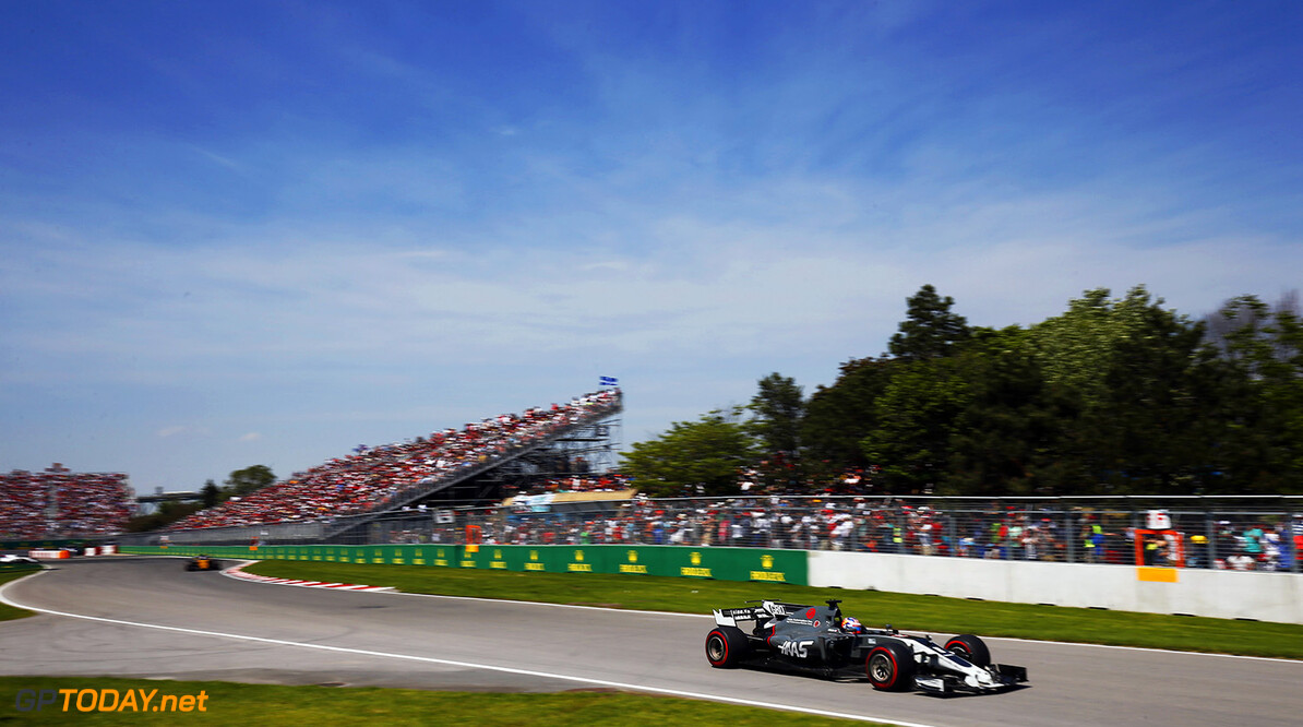 Circuit Gilles Villeneuve, Montreal, Canada. Sunday 11 June 2017. World Copyright: Andy Hone/LAT Images ref: Digital Image _ONY6143      f1, formula 1, formula one, gp,  ts-live,,,,,,,