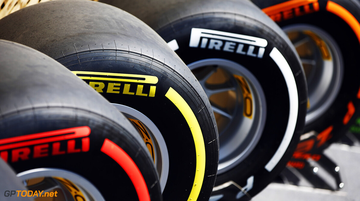 Pirelli introduce two new compounds for 2018