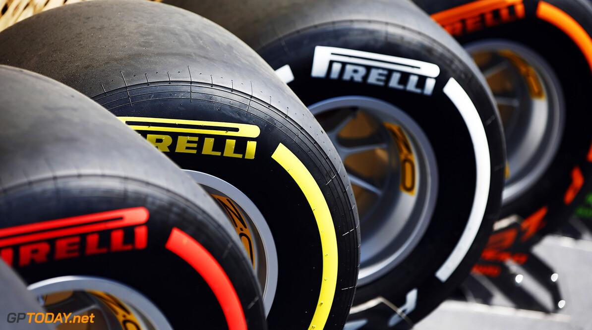 Pirelli ziet Formule 1 zich tegen banden met hoge degradatie keren