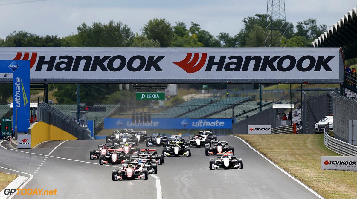 Hankook koopt Williams-auto om banden te testen