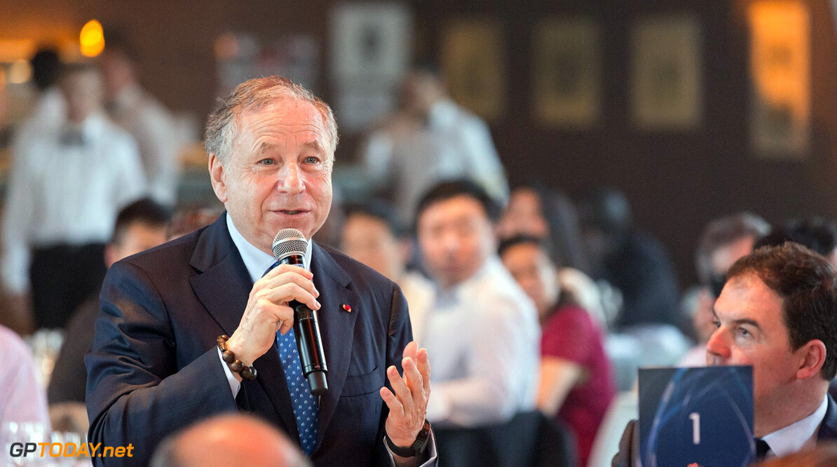 Jean Todt to stay as FIA president until 2021