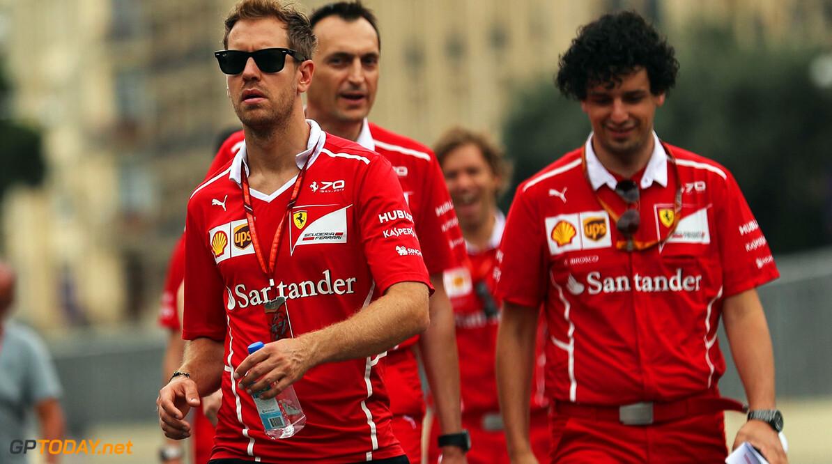 Brundle vindt dat Vettel toereikend bestraft is