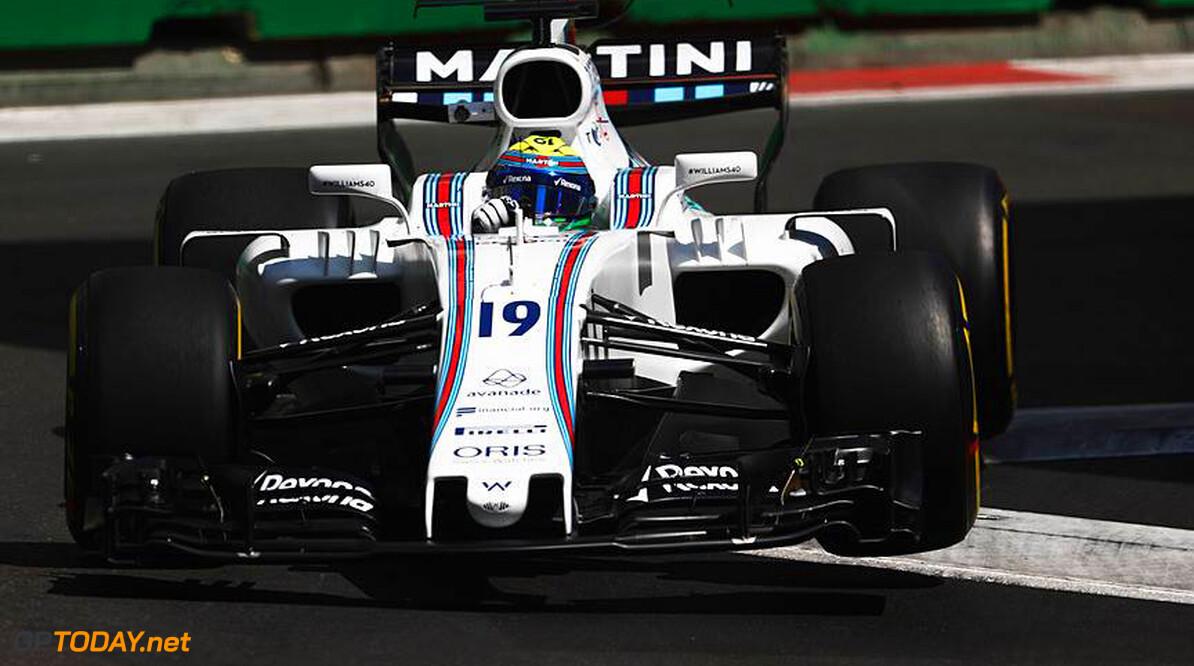Lowe admits Massa should have won Azerbaijan GP