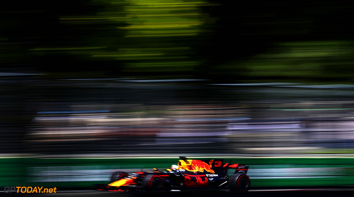 BAKU, AZERBAIJAN - JUNE 23: Max Verstappen of the Netherlands driving the (33) Red Bull Racing Red Bull-TAG Heuer RB13 TAG Heuer on track  during practice for the Azerbaijan Formula One Grand Prix at Baku City Circuit on June 23, 2017 in Baku, Azerbaijan.  (Photo by Clive Rose/Getty Images) // Getty Images / Red Bull Content Pool  // P-20170623-01325 // Usage for editorial use only // Please go to www.redbullcontentpool.com for further information. //  Azerbaijan  F1 Grand Prix - Practice Clive Rose Baku Azerbaijan  P-20170623-01325