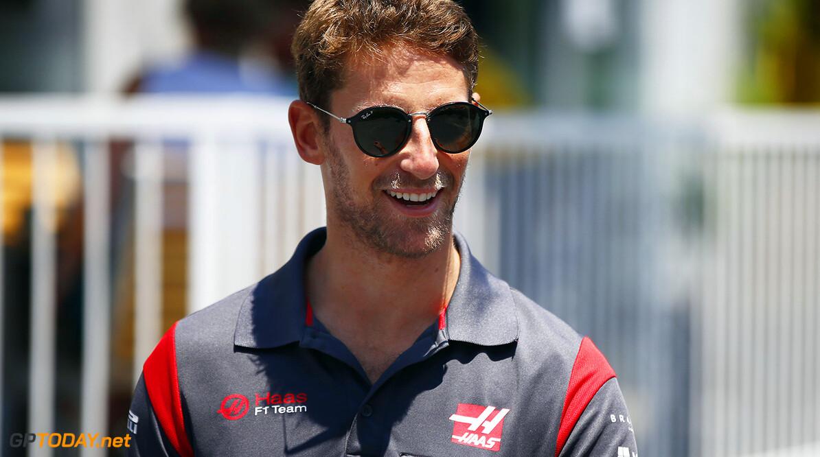 Grosjean tips Renault and McLaren to jump midfield