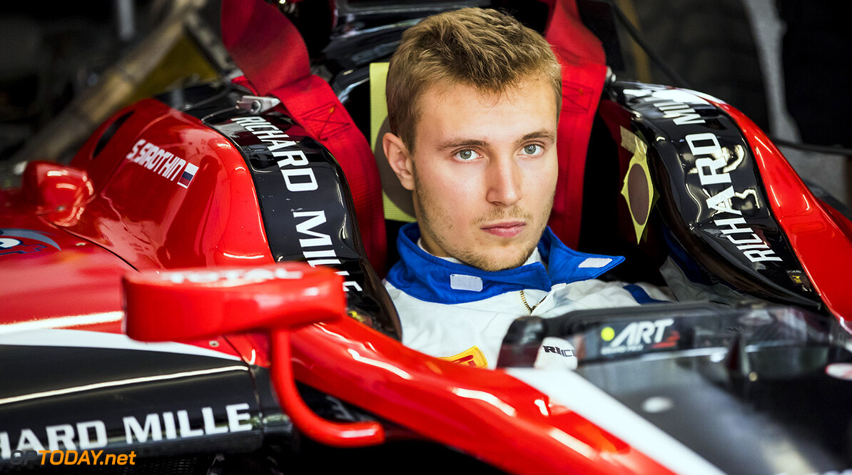 Kubica and Sirotkin to test for Williams post Abu Dhabi
