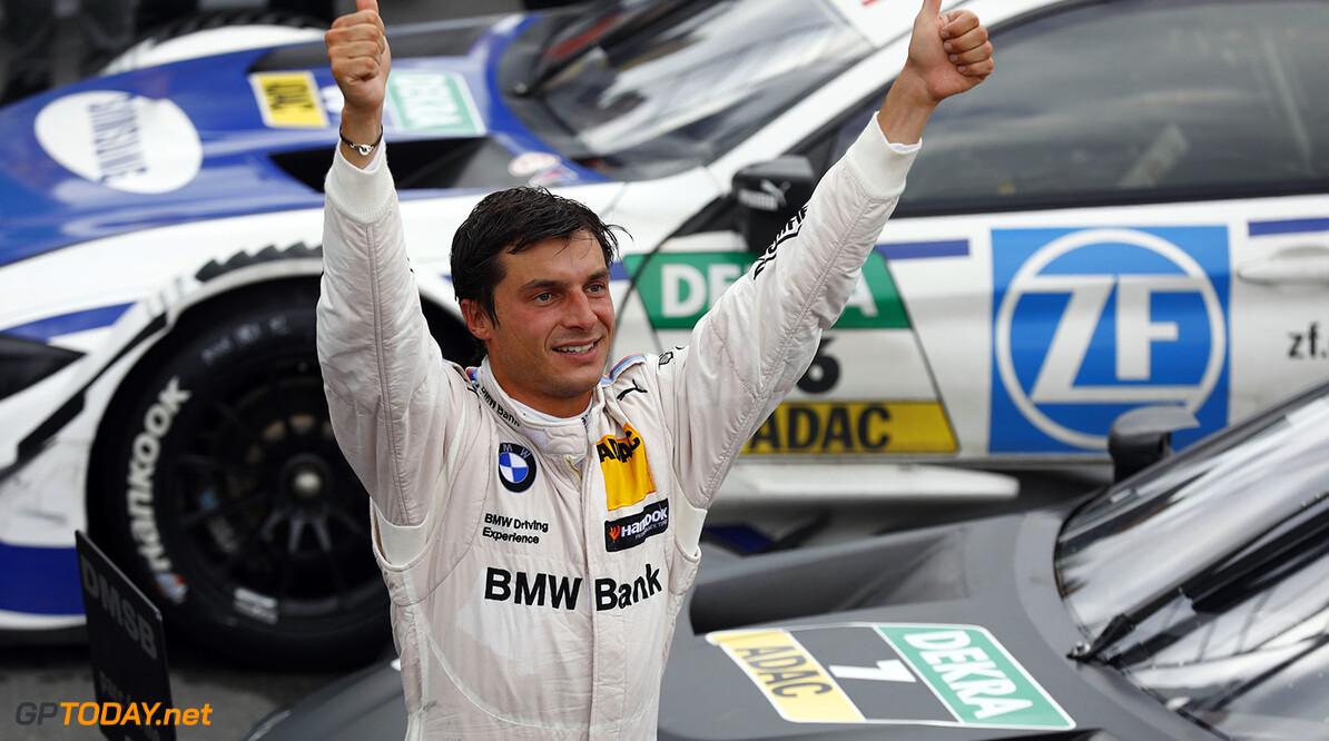 Spengler opgeroepen voor Formule E-test in Marrakesj