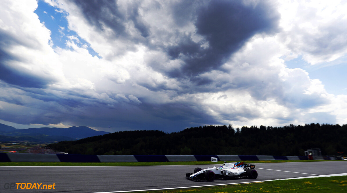Red Bull Ring, Spielberg, Austria. Friday 07 July 2017. World Copyright: Steven Tee/LAT Images ref: Digital Image _O3I5994  Steven Tee    f1 formula 1 formula one gp