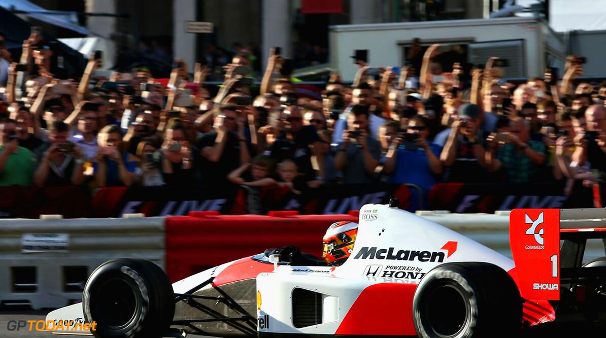 <b>Vandaag de dag</b>: De sterfdag van McLaren-topman Teddy Mayer