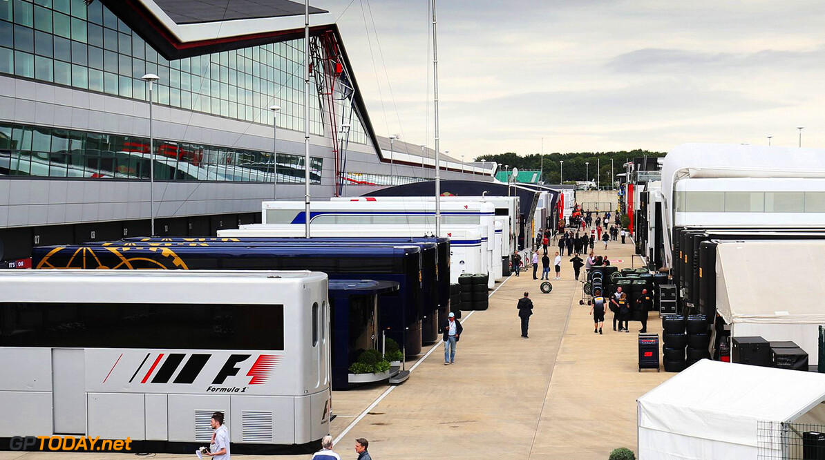 F1 Group leed 123 miljoen verlies in eerste helft van 2017