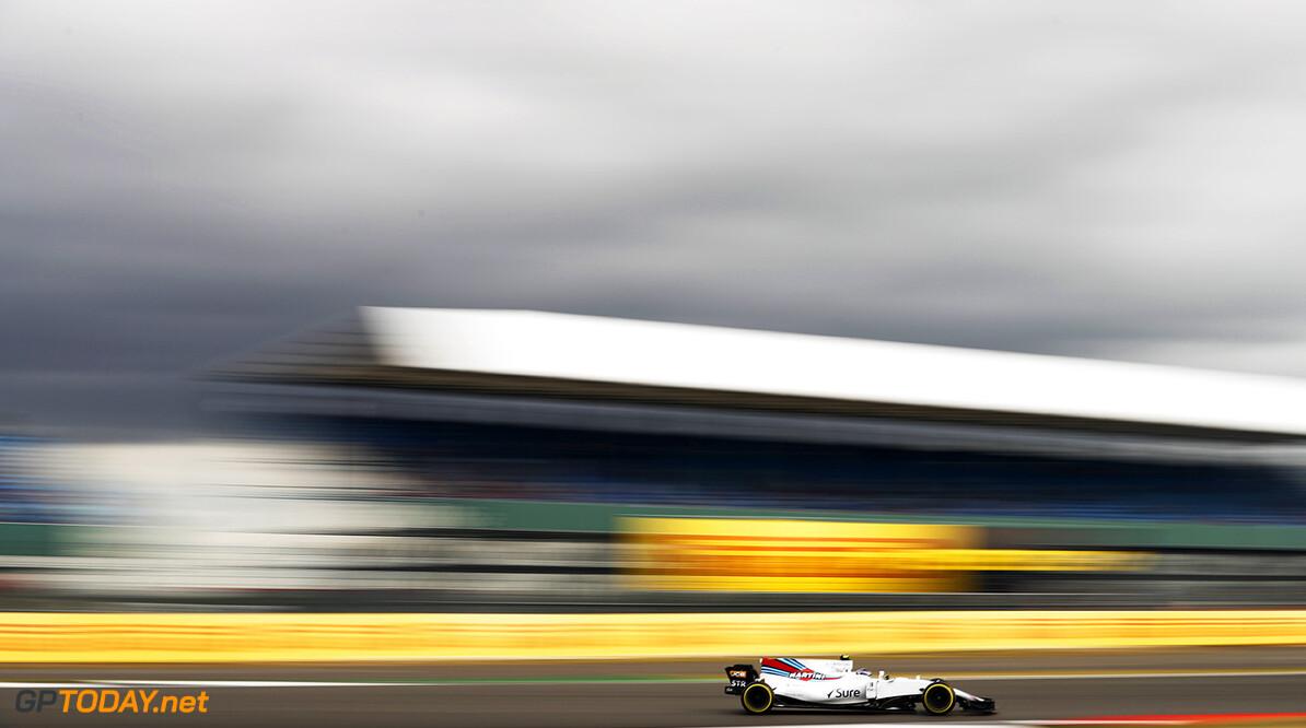 Silverstone, Northamptonshire, UK.  Friday 14 July 2017. World Copyright: Glenn Dunbar/LAT Images  ref: Digital Image _31I3354  Glenn Dunbar    f1 formula 1 formula one gp