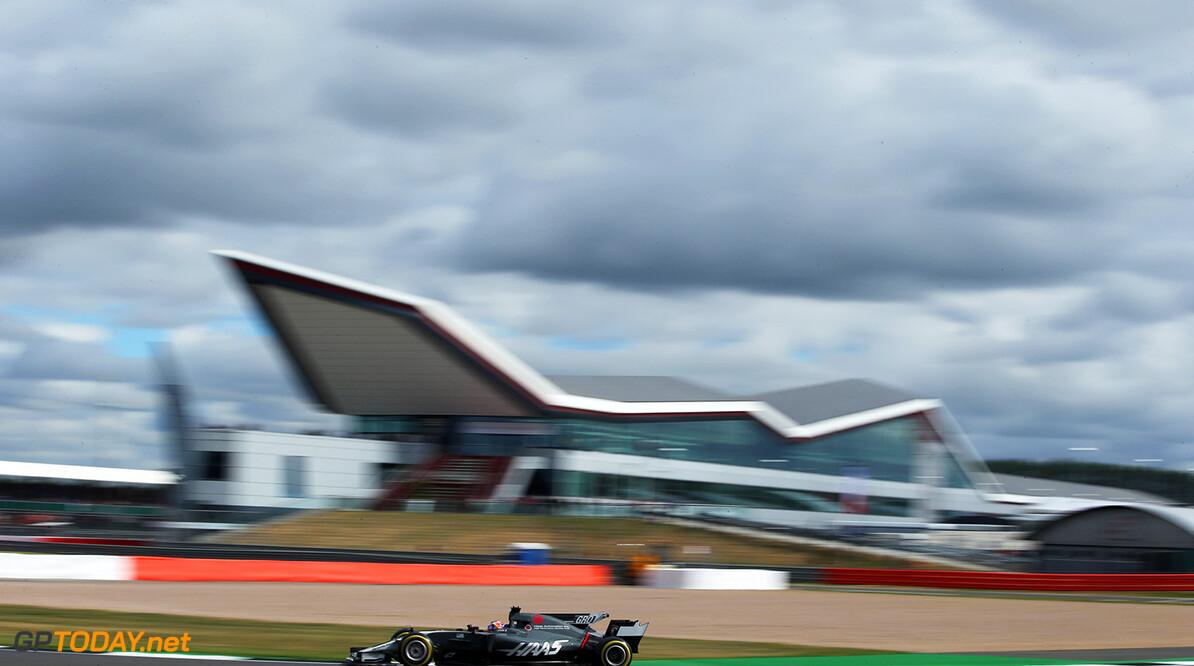 Silverstone, Northamptonshire, UK.  Friday 14 July 2017. World Copyright: Charles Coates/LAT Images  ref: Digital Image AN7T4598      f1, formula 1, formula one, gp,  ts-live,,,,,,,