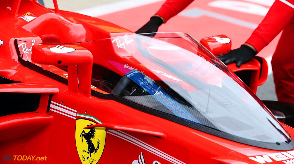 FIA geeft verklaring af voor keuze doorvoeren cockpitbescherming