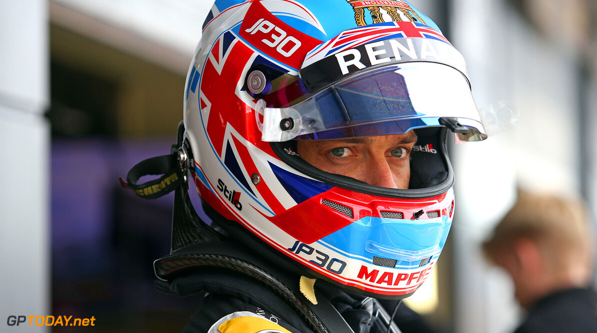 Abiteboul apologises to Palmer after Silverstone woes