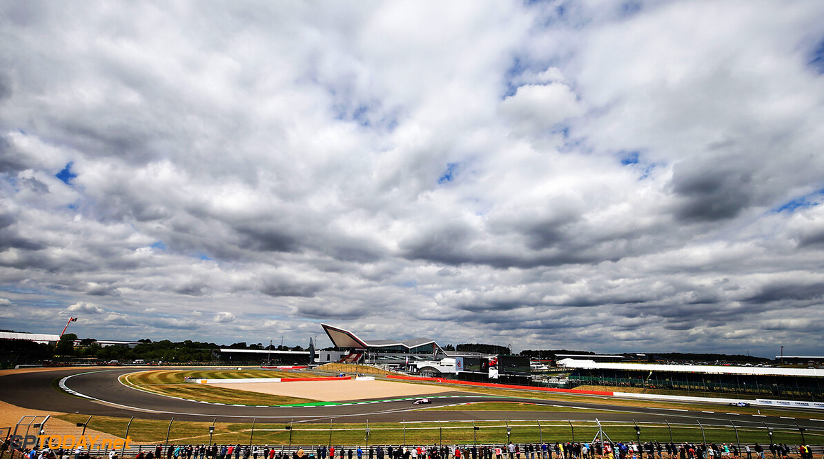 2020 British GP saved by government intervention - report