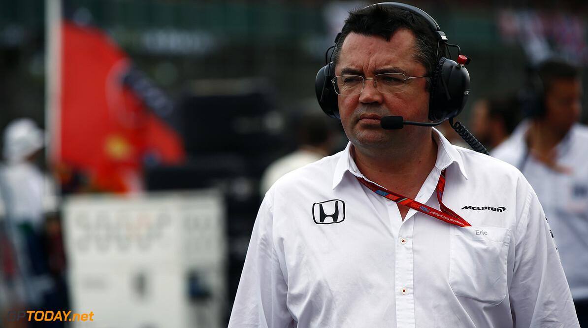 McLaren expecting another tough outing at Malaysia