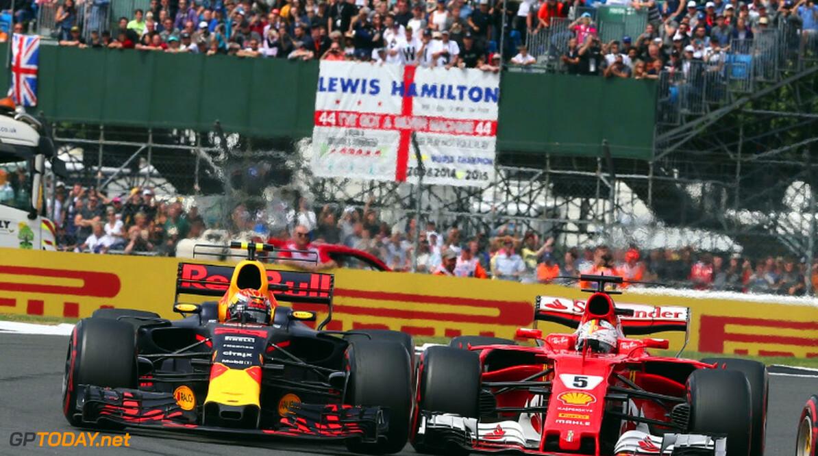 Vettel weet dat Verstappen zijn huid duur verkoopt