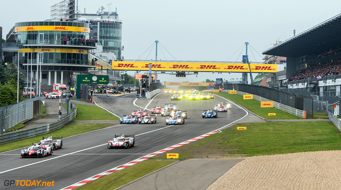 MH-2874.jpg Start of the WEC 6 Hours of Nurburgring - Nurburgring - Nurburg - Germany  Start of the  WEC 6 Hours of Nurburgring - Nurburgring - Nurburg - Germany  Marius Hecker Nurburg Germany  Adrenal Media WEC 6 Hours of Nurburgring - Nurburgring - Nurburg - Germany