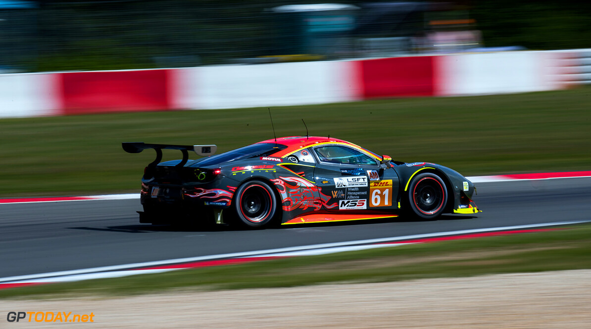 MLX21641.jpg #61 CLEARWATER RACING / SGP / Ferrari 488 GTE - WEC 6 Hours of Nurburgring - Nurburgring - Nurburg - Germany  #61 CLEARWATER RACING / SGP / Ferrari 488 GTE - WEC 6 Hours of Nurburgring - Nurburgring - Nurburg - Germany  Marcel Langer Nurburg Germany  Adrenal Media WEC 6 Hours of Nurburgring - Nurburgring - Nurburg - Germany