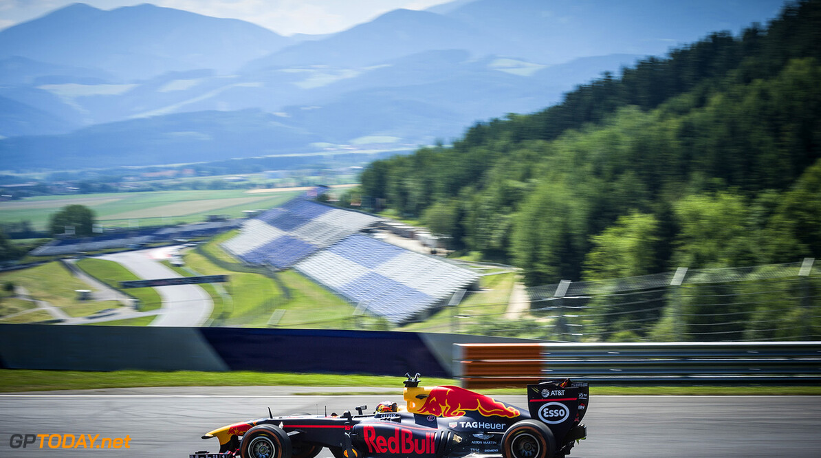 Sebastien Ogier races with the RB7 in Spielberg, Austria on June 20,2017 // Philip Platzer/Red Bull Content Pool // P-20170712-00544 // Usage for editorial use only // Please go to www.redbullcontentpool.com for further information. //  Sebastien Ogier Philip Platzer Red Bull Ring Austria  P-20170712-00544