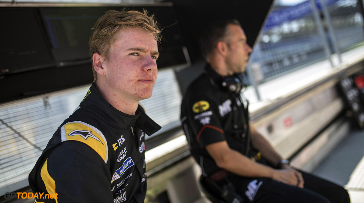OPMEER Jarno (ned) Renault FR 2.0L team MP motorsport ambiance portrait during the 2017 Formula Renault 2.0 race of Red Bull Ring, Spielberg, Austria, from July 22 to 23 - Photo Gregory Lenormand / DPPI AUTO - RED BULL RING FR 2.0 - 2017 Gregory Lenormand    2.0 auto automobile autriche car circuit formule renault fr juillet meeting motorsport race renault sport series rencontres sport track