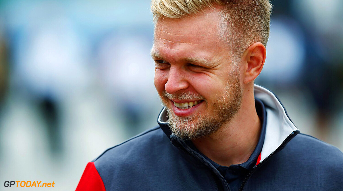 Kevin Magnussen says F1 rules 'nonsense'