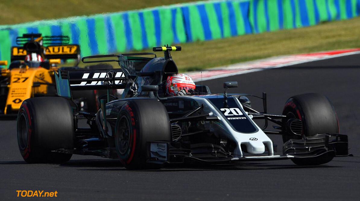 Haas F1 hoopt te profiteren van kwetsbaarheden Renault