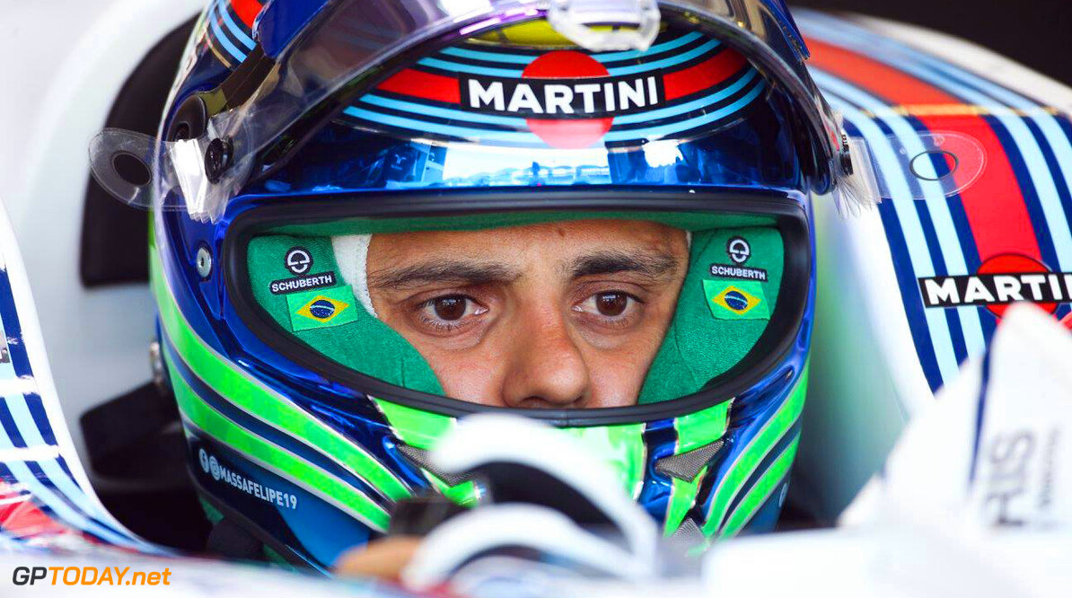 "Massa: ""I wanted to go on for another year in F1"""