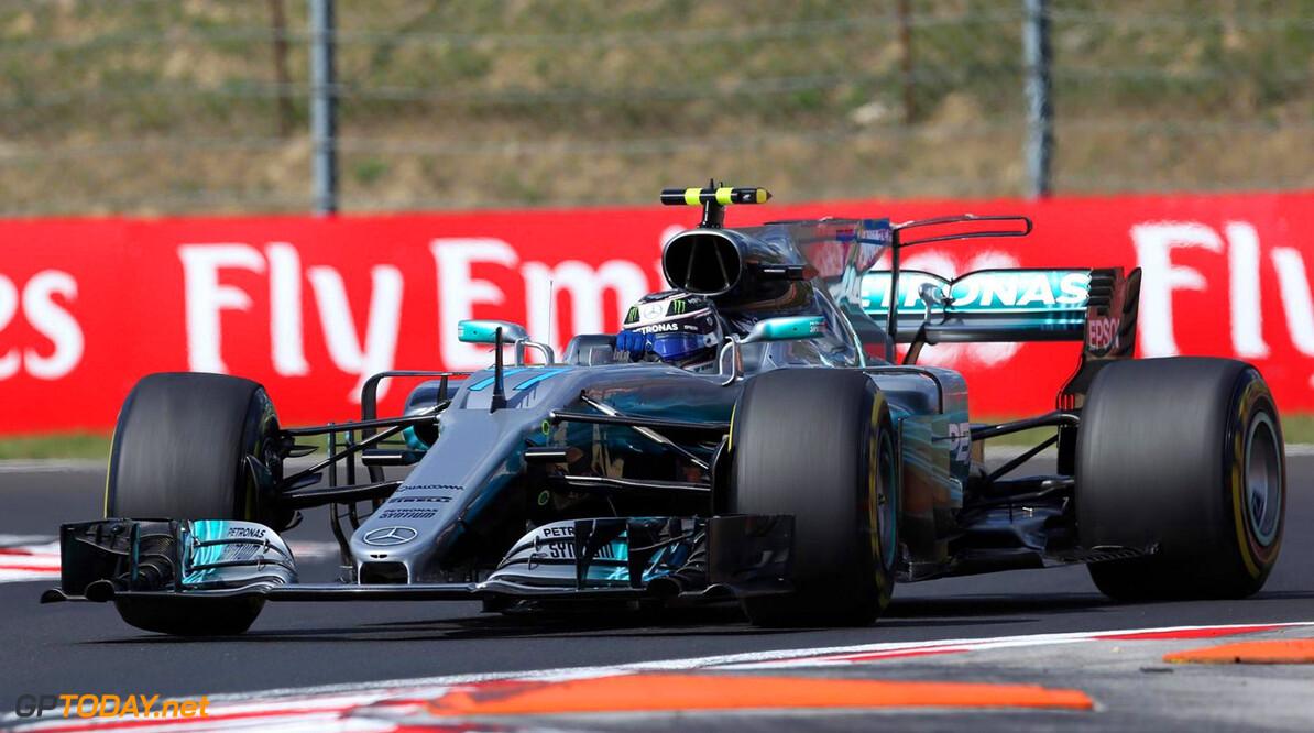 Eerlijke Valtteri Bottas vindt Ferrari gewoon sneller