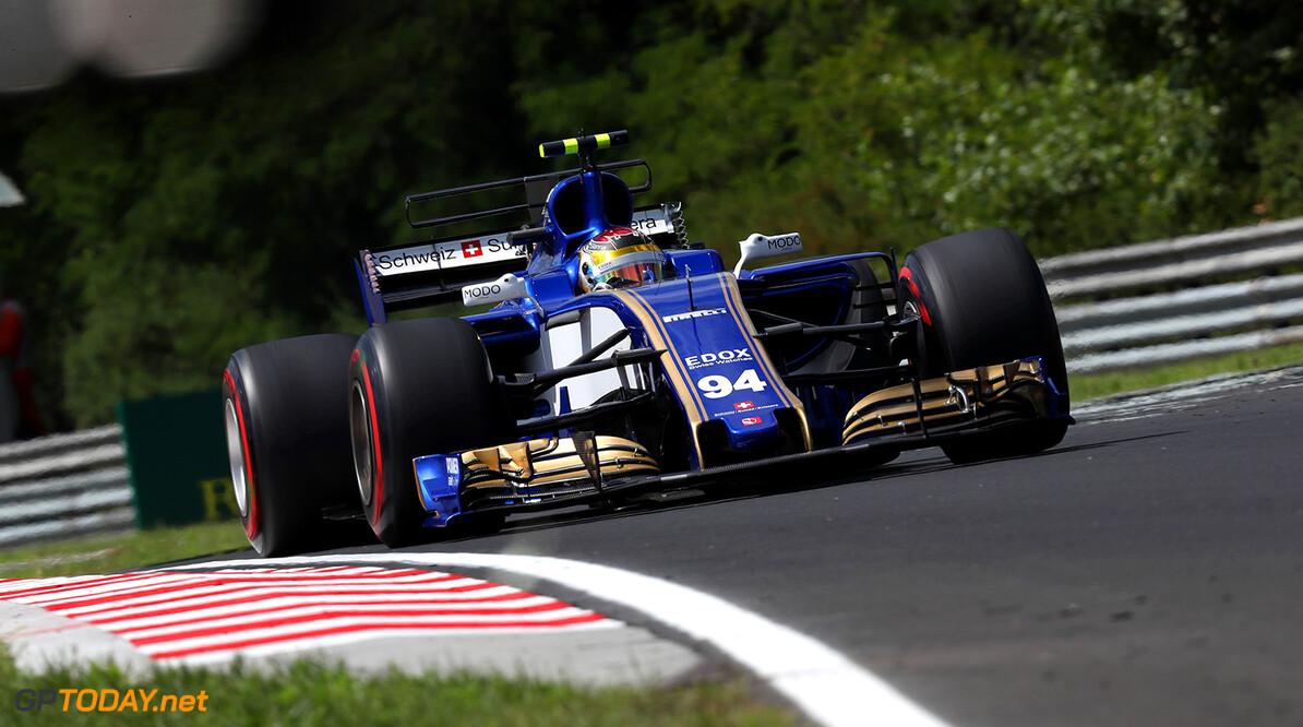 Wolff cryptisch over de F1-toekomst van Wehrlein