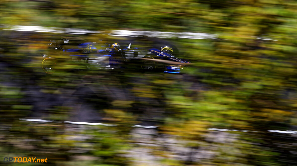 Hungarian GP Friday 28/07/17 Marcus Ericsson (SWE) Sauber F1 Team.  Hungaroring Circuit.  Hungarian GP Friday 28/07/17 Jad Sherif                       Budapest Hungary  F1 Formula 1 One 2017 Action Ericsson Sauber