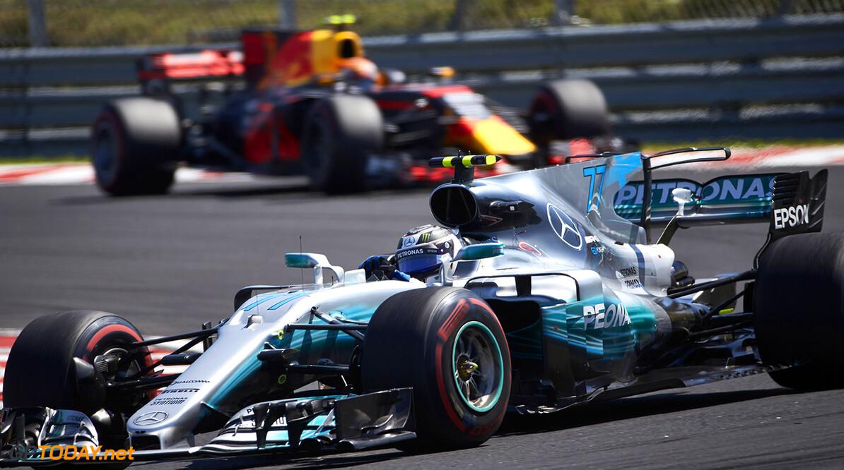 """Valtteri Bottas: """"Grid penalty's hebben invloed op het kampioenschap"""""""