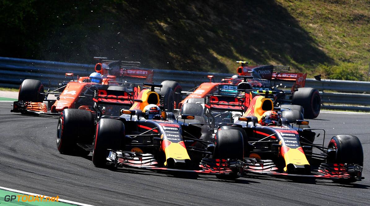 <strong>Terugblik op 2017:</strong> De Grand Prix van Hongarije