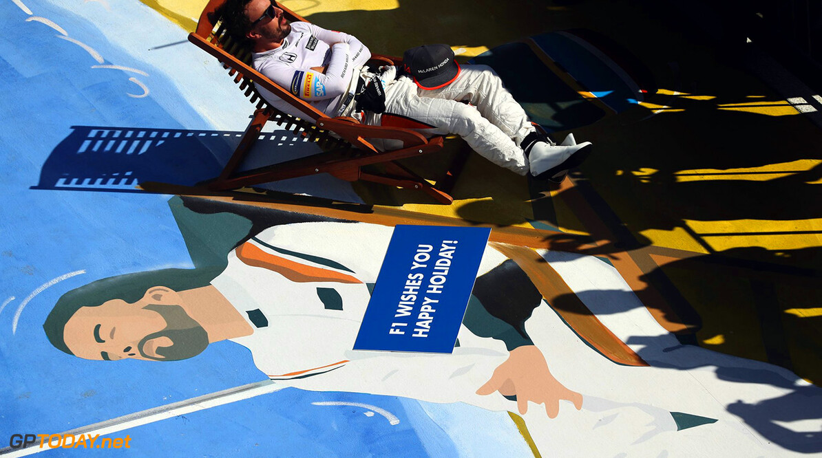 """Hasegawa: """"It's clear Alonso doesn't want Honda commitment"""""""