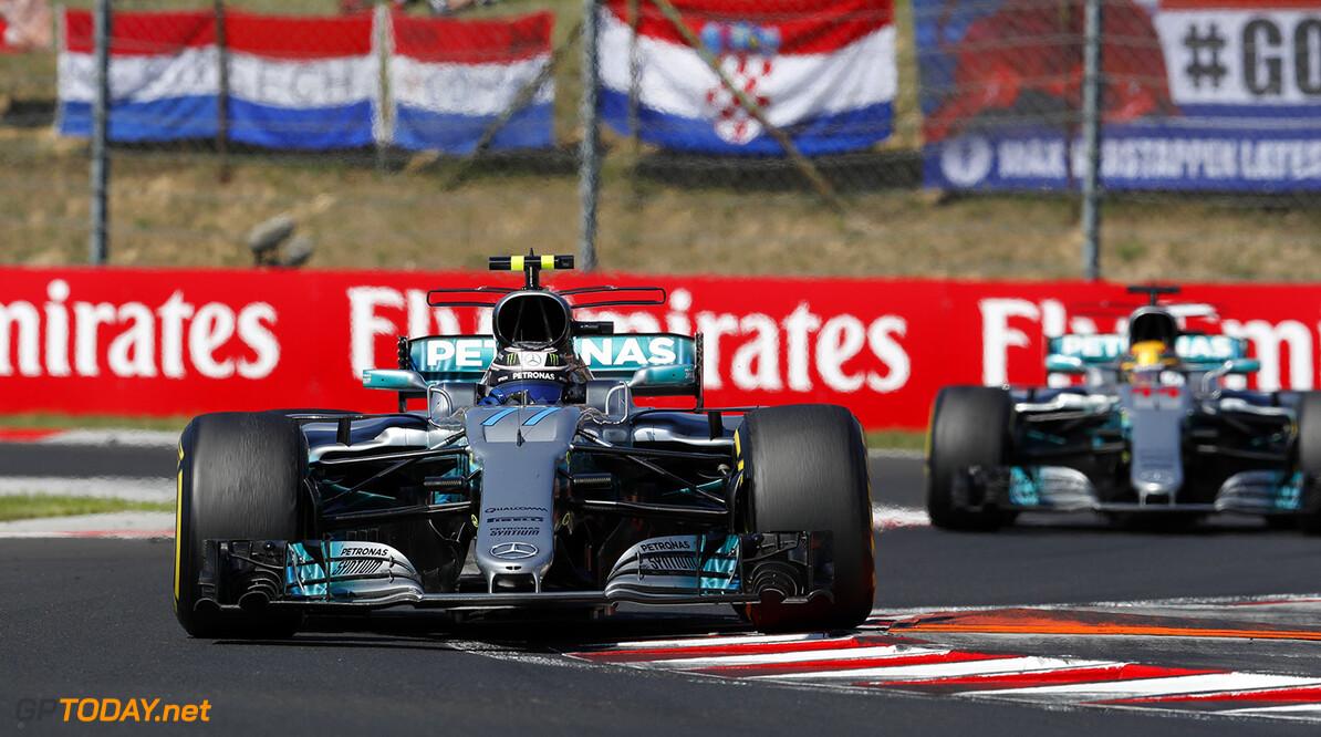Lewis Hamilton ziet Grand Prix van Hongarije als keerpunt