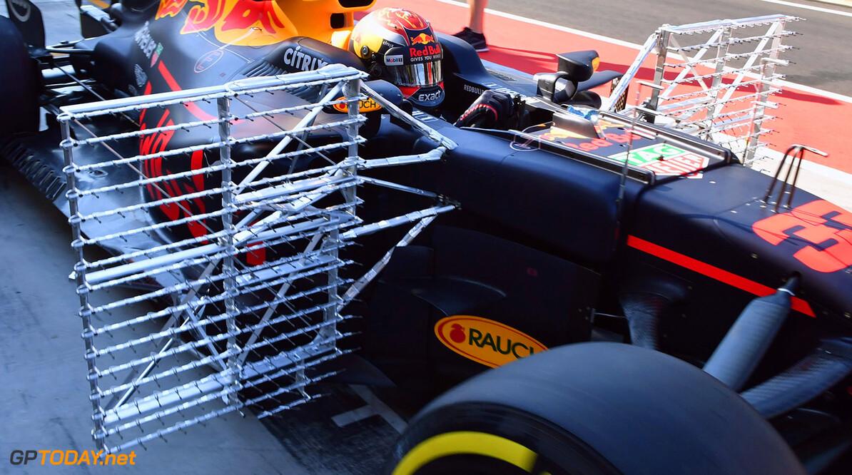 Testupdate: Waardeloze ochtend voor Red Bull Racing