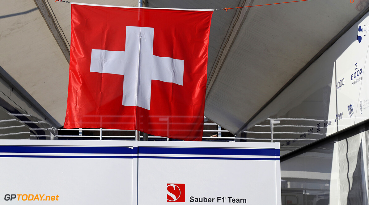 Sauber tipped to finalise driver lineup 'soon'