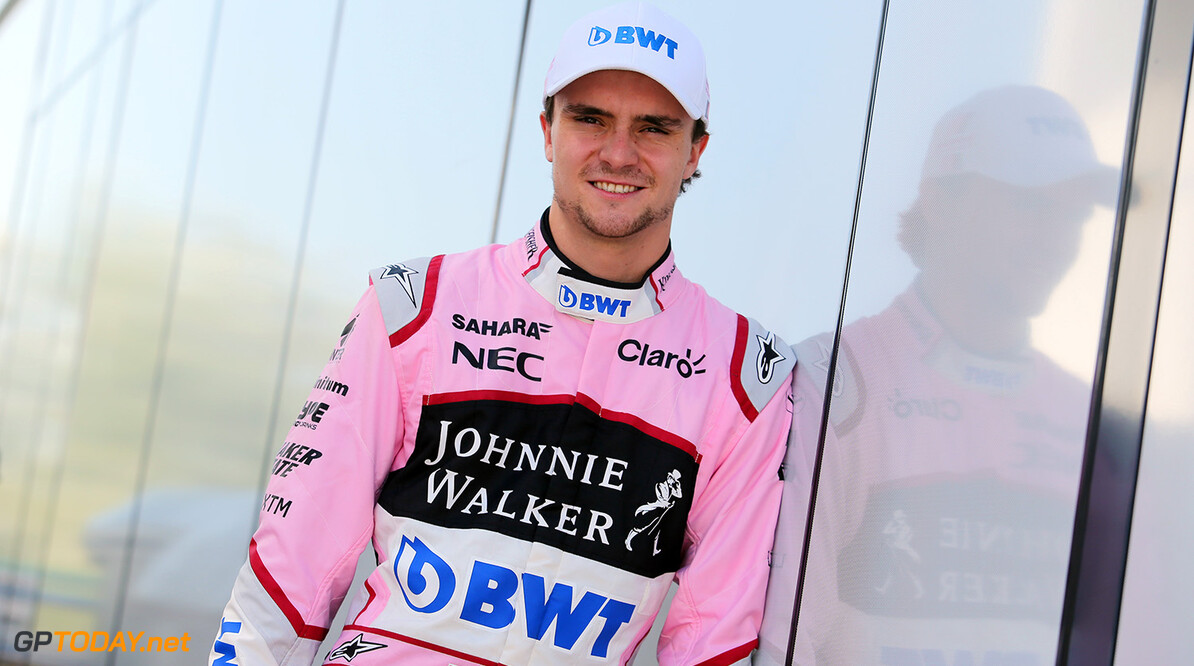 Lucas Auer to secure reserve role at Force India