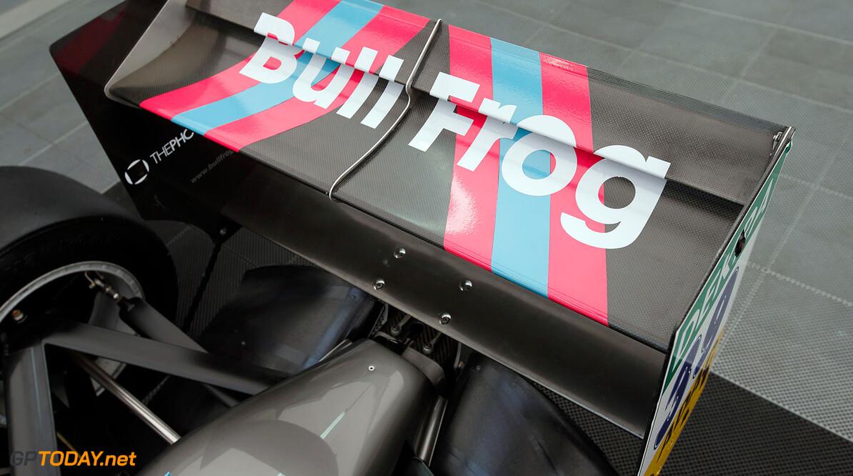 FIA Formula 3 European Championship, round 6, Spa-Francorchamps    Thomas Suer