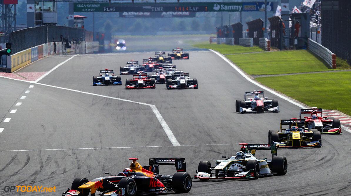 <b>Video: </b>Vooruitblik op Super Formula-seizoen 2018