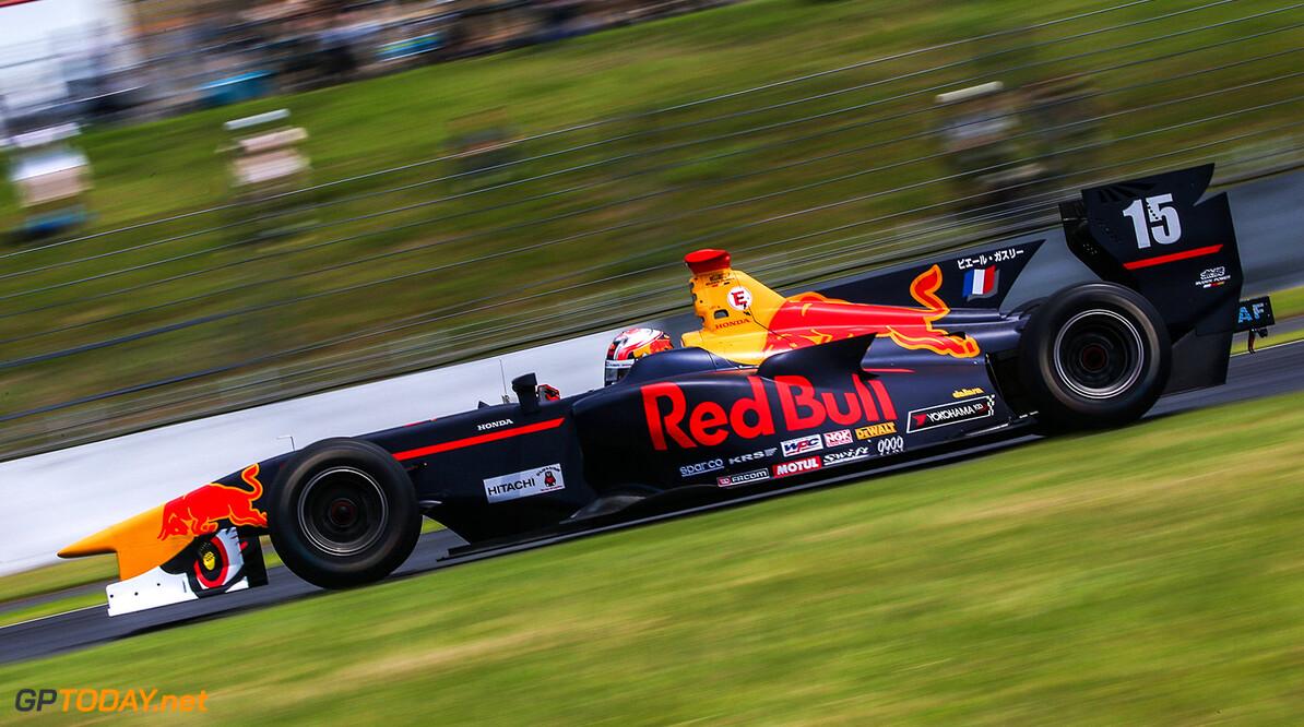 <strong>Nader bekeken:</strong> Red Bull en Honda: De samenwerking tussen twee opleidingsprogramma's