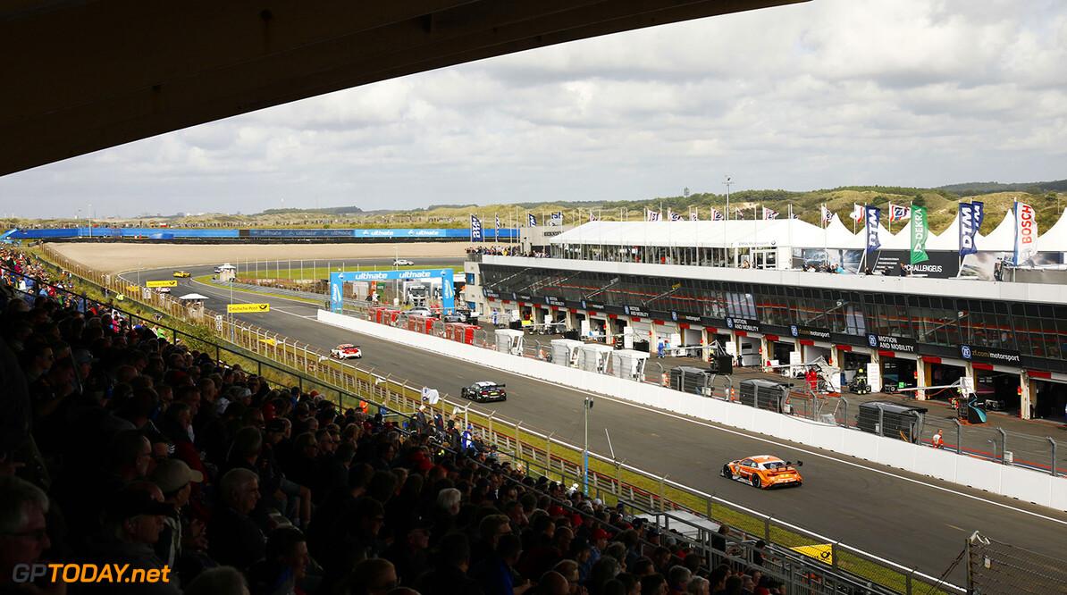 DTM race in Zandvoort #15 Augusto Farfus, BMW M4 DTM Motorsports: DTM race in Zandvoort HZ Zandvoort Netherlands  Motorsport Sport DTM Zandvoort Circuit Zandvoort #7 Bruno Spengler BMW M4 DTM