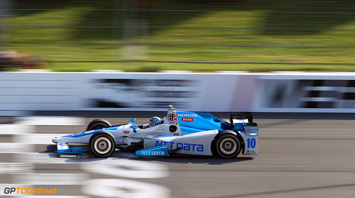 Chris Jones-IMS/IndyCar Photo