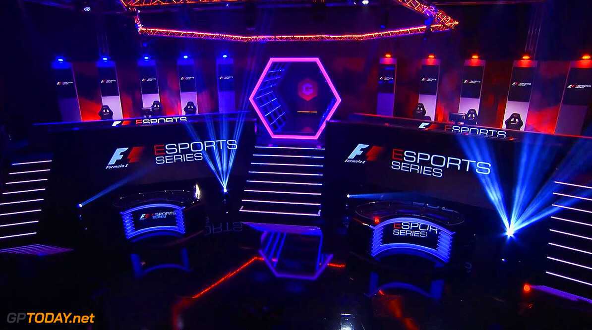 Van der Wal traint 20 uur per week voor eSports-finale